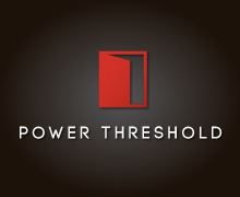 Power Threshold Logo