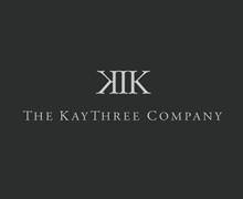 The KayThree Company Logo