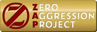 Zero Aggression Project Logo
